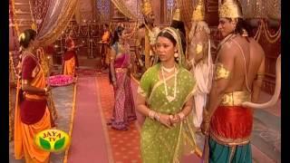 Jai Veera Hanuman - Episode 15 on Monday,25/05/2015
