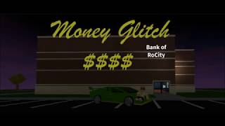 RoCitizens Money Glitch - Roblox