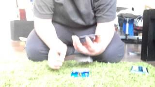 Adrenalyn XL 5 Booster unboxing [Deutsch]