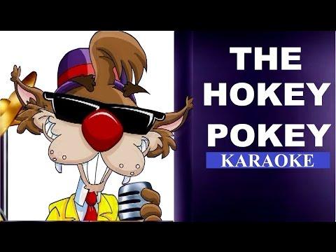 The Hokey Pokey  Karaoke