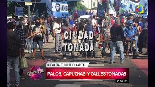 """""""Intratables"""" con Santiago del Moro (Parte 1 HD) - 17/03/17"""