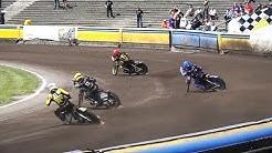 Speedwayrennen Störtebeker Superpokal Mc Norden Motodrom Halbemond Speedway Rennen Das Pfingstrennen