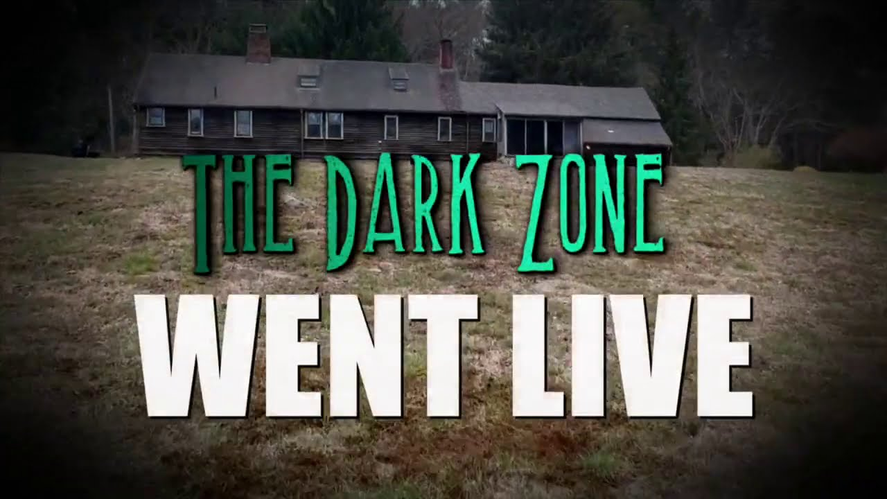 The Lizzie Borden Murder House (The Dark Zone Network | Official Teaser) -  YouTube