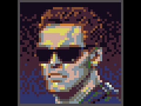 How To Turn ANY Image Into Cool Pixel Art Easily