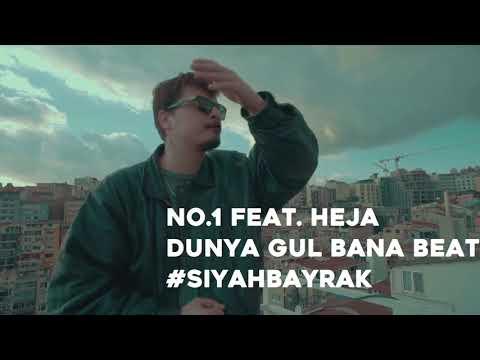 No.1 - Dünya Gül Bana - (Beat - Sample) #SiyahBayrak