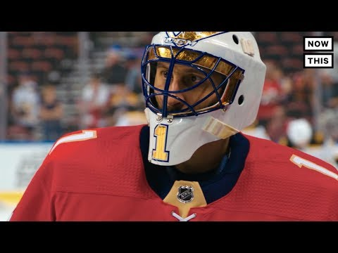 Home Team: Florida Panthers Episode 4