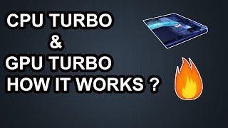 Gpu Turbo Boost Magisk Module