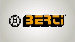 Cliente Berti Macchine Agricole - Filmato Corporate HD