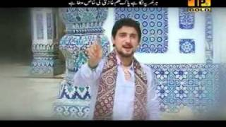 farhan ali waris manqabat 2011 jEay Sindh je Darti