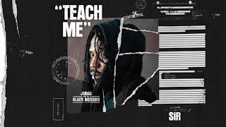 SiR - Teach Me (Official Audio) [From Judas And the Black Messiah: The Inspired Album]