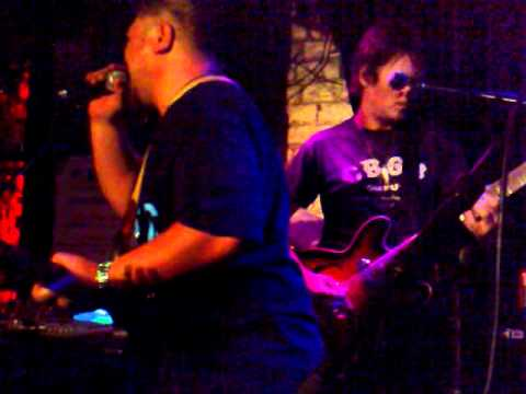 """Che-Fu performing """"Jealous Guy"""" for NZ Music Month..."""
