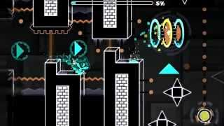 FEATURED XL! Geometry Dash [2.0] - Impulse by TamaN - GuitarHeroStyles