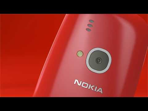 Nokia 3310i model first look and specifications daddy is back