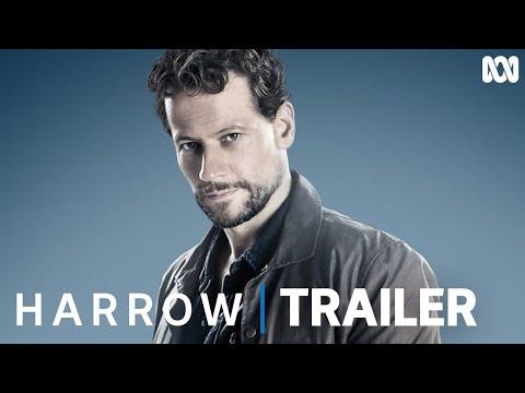 Harrow: