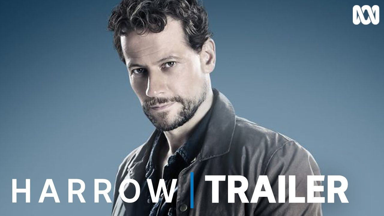 Download Harrow   Official Trailer