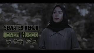 Download SEWATES KERJO happy asmara Cover Akustik (Presty Silvina)