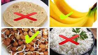 दौड़ने के पहले व बाद क्या खाएं जिससे ऊर्जा बनी रहे
