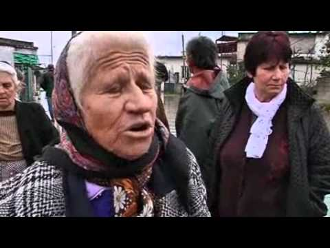 Pleas for help as Albania hit by floods