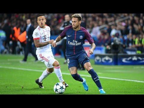 Neymar vs Bayern Munich (Home) -...