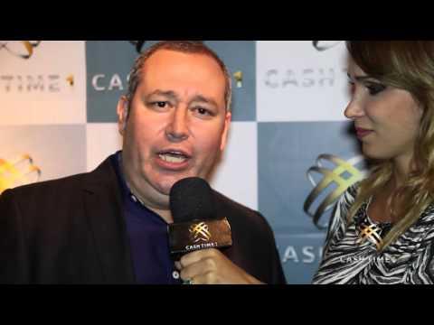 Edson Carvalho - Meeting Internacional Cash Time 1 - Rio de Janeiro