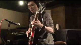 "Super guitarist Nao Teraya - Honeysucle Rose(from 3rd CD ""Three"")"