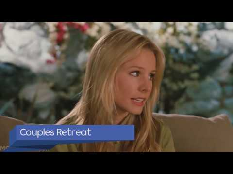 Marriage Counseling Movie Moments