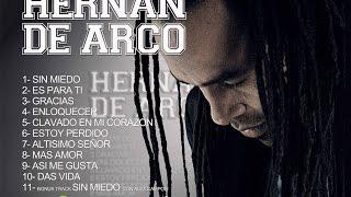 Hernán De Arco   -CD Completo-Hernan De Arco - Audio Oficial