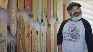 SIDEWALK SURF'S UP - Steve Caballero