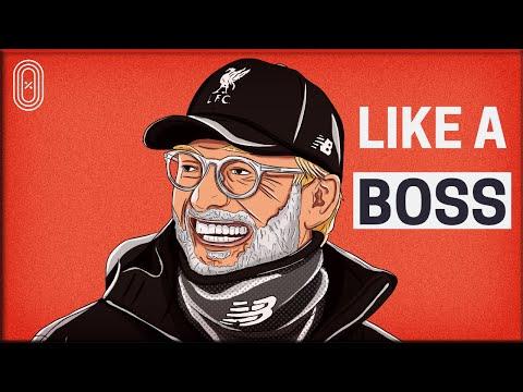 How Jürgen Klopp Transformed Liverpool Into A Billion Dollar Club