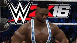 LET'S KICK SOME ASS! | WWE 2K16 PC