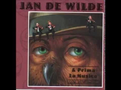 Jan De Wilde & Prima La Musica                  Communisten