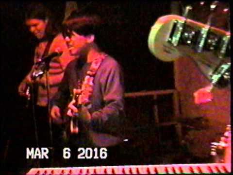 RYAN WU FULL SET (KIND OF) LIVE @ IDIO GALLERY 3/5/16