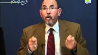 تاريخ الإسلام - الحلقة رقم 71 عن علم التصوف