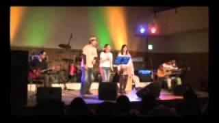 僕らが旅に出る理由 カバー 安藤裕子 音楽工房 2012 南相馬市ロックロッ...