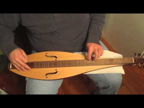 O Come, O Come, Emmanuel for Appalachian Dulcimer