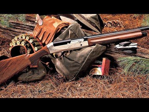 Top 10 Best Rifles For Hunting Deer HD   2019  