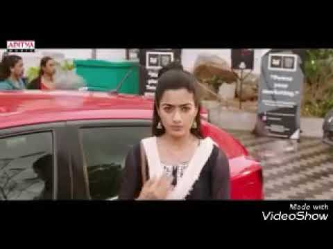 Inthaku Nuvvevaru - Geetha Govindam Song