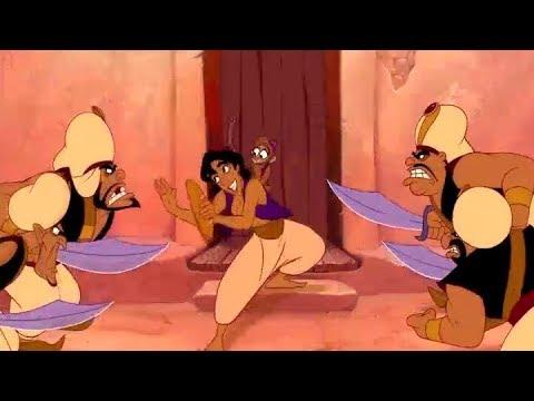 Aladdin - Les Sushis -Fandub Film Complet 2017