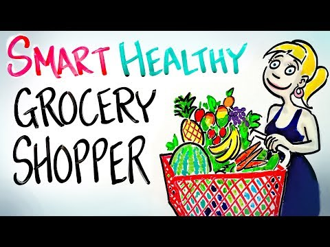 5 Tips for Smart Healthy Grocery Shopping Avoid the Rat Maze