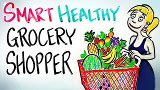 5 Tips for Smart Healthy Grocery Shopping - Avoid the Rat Maze