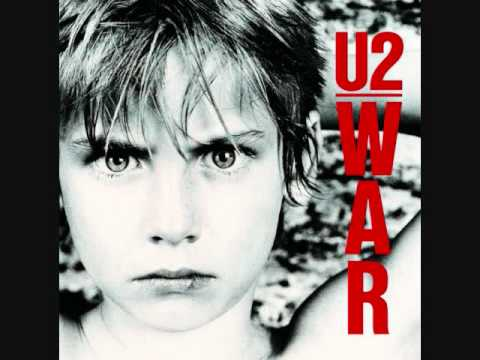 U2 New Years Day USA Remix  Kevorkian Remix