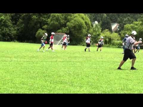 Scenic City Lacrosse High School Team / Chattanooga Challenge Game 1