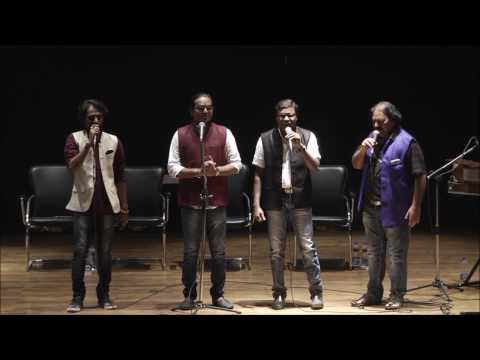 Songs of Protest | Sambhaji Bhagat | 2017