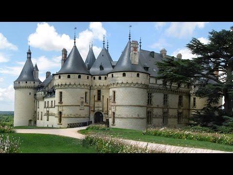 France. Chaumont