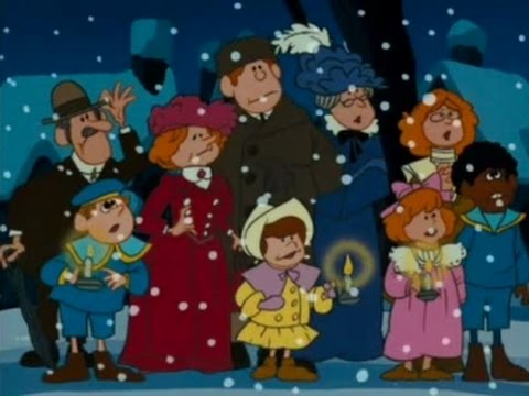 The Night Before Christmas Cartoon 1968