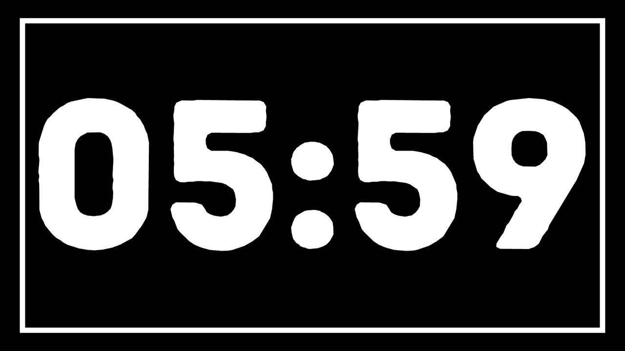 Всегда Вставайте до 6 Утра