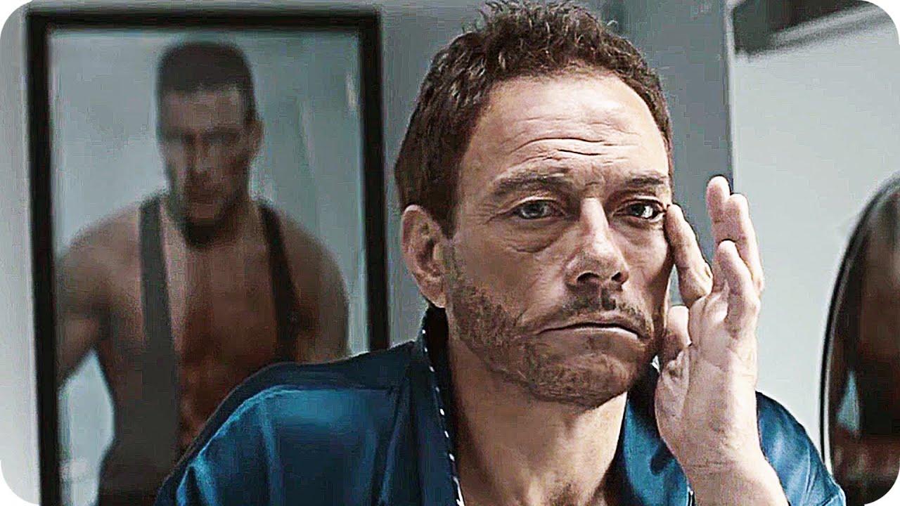 Jean Claude Van Johnson Season 1 Trailer 2016 Jean Claude Van