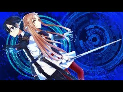Sword Art Online AMV Break Beat Bark