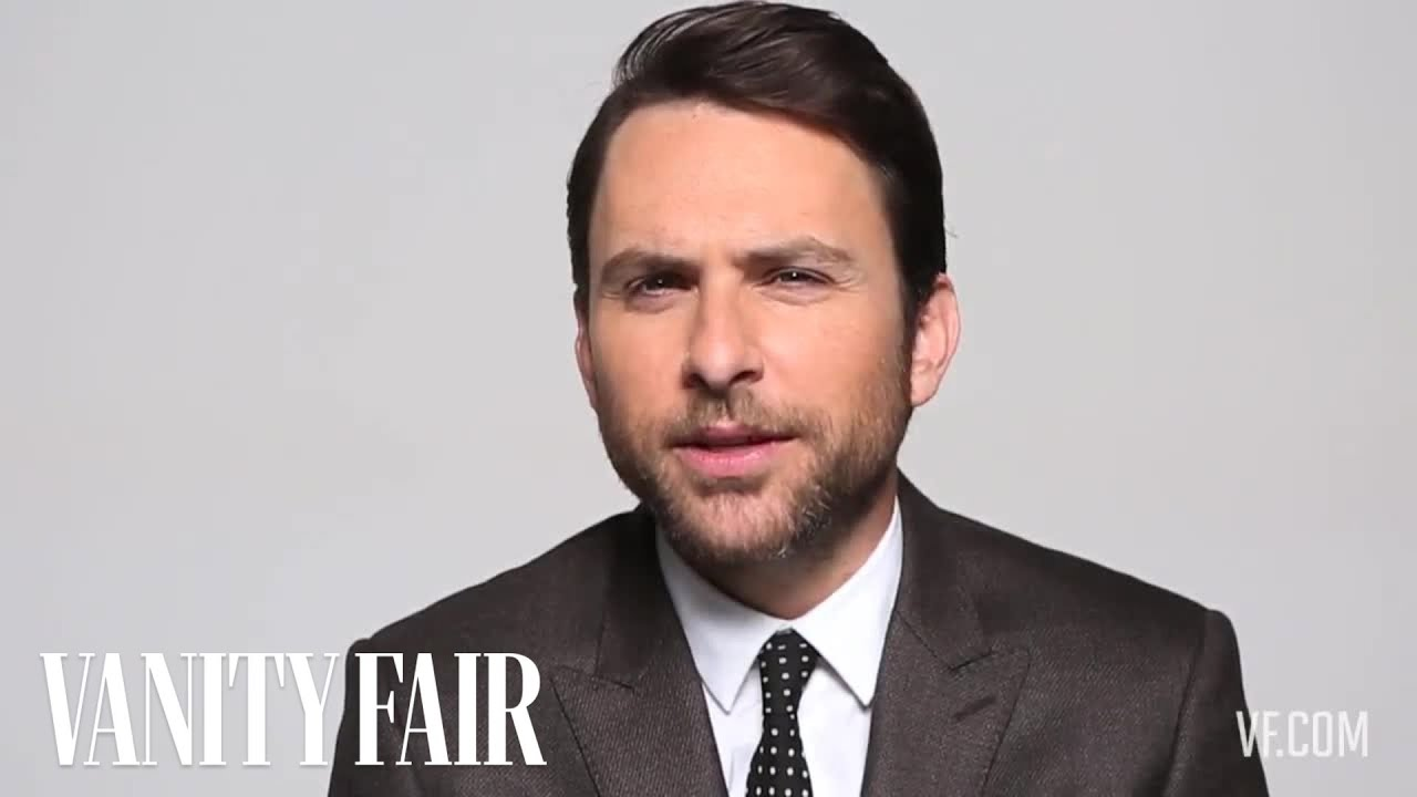 charlie day remembers the