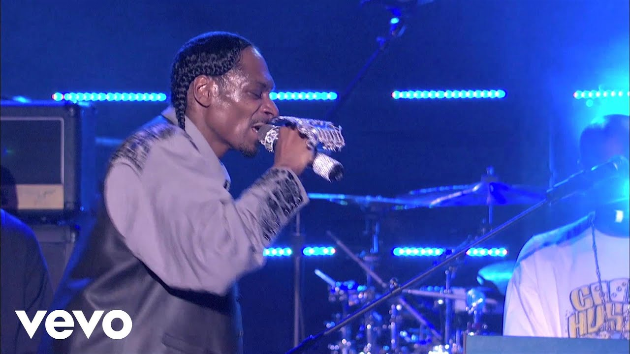 Download Snoop Dogg, Lady of Rage - Afro Puffs (Live at the Avalon)